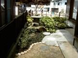 和室から見える庭を造って欲しい!|和風の坪庭